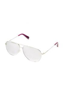 Солнцезащитные очки женские Marc by Marc Jacobs 227 O07 DC серебристые