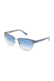 Солнцезащитные очки женские Marc by Marc Jacobs 389 6LK KX серебристые