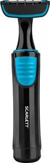 Триммер Scarlett SC-TR310M50 Black/Blue