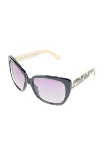 Солнцезащитные очки Noryalli 26502 синие/дымчатые Marc by Marc Jacobs