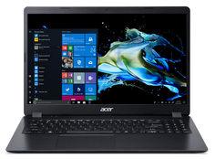 Ноутбук Acer Extensa 15 EX215-51-38DQ Black (NX.EFZER.00D)