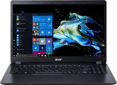 Ноутбук Acer Extensa 15 EX215-51-51CJ Black (NX.EFZER.00R)