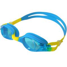 B31579-5 Очки для плавания детские (Голубой/Желтый) Hawk
