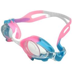 C33231-3 Очки для плавания детские (розов/голуб/белый) Hawk