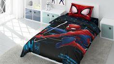 Детское постельное белье Askona MARVEL Spider project 1,5сп