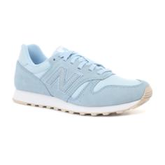 Кроссовки женские NEW BALANCE 373 голубые 36 RU