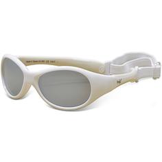 Детские солнцезащитные очки Real Kids Explorer 4+ белые
