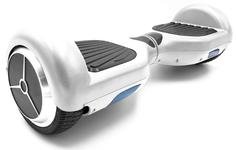 Гироскутер iconBIT Smart Scooter (White)
