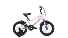 """Велосипед Format Kids 14"""" розовый 2020"""