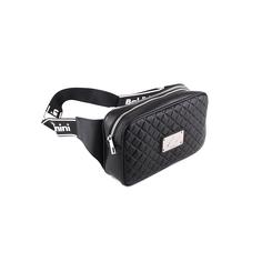 Поясная сумка женская Baldinini Z1009 черная