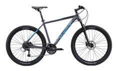 Велосипед Welt Rockfall 5.0 29 (2020) (M)