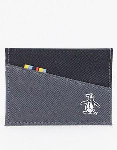 Кредитница Original Penguin-Черный