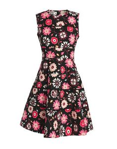 Короткое платье Kate Spade New York