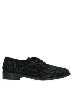 Обувь на шнурках Evaluna