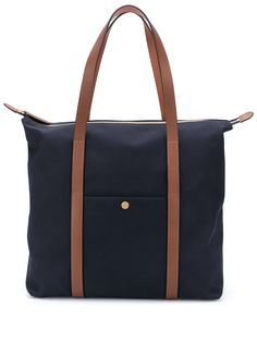 Mismo сумка-тоут с верхними ручками