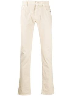 Jacob Cohen прямые джинсы