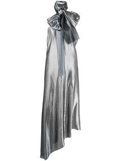 Roland Mouret вечернее платье с бантом