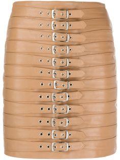 Manokhi юбка Dita с поясом