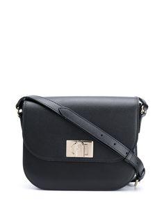 Furla сумка на плечо 1927 с поворотным замком