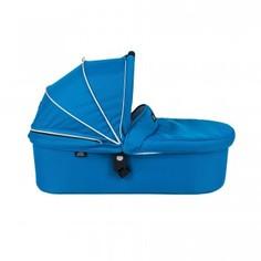 Люлька Valco baby External Bassinet для Snap и Snap 4 Ocean Blue, синий