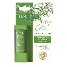 Fiori Dea Бальзам для губ Olive