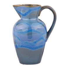 Ваза Lefard 110-405, синий