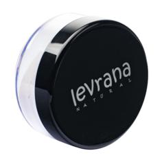 Levrana Пудра рассыпчатая минеральная прозрачная