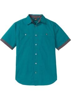 Рубашка Regular Fit с короткими рукавами Bonprix