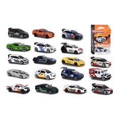 Машинка Racing Cars Majorette в ассортименте 18 видов