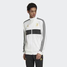 Олимпийка Ювентус 3-Stripes adidas Performance