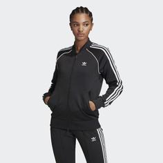 Олимпийка Primeblue SST adidas Originals