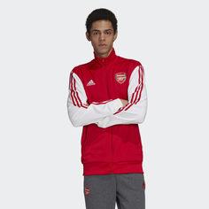 Олимпийка Арсенал 3-Stripes adidas Performance