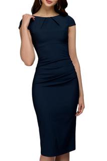 Платье-футляр D&M by 1001DRESS