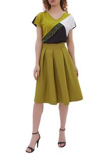 Комплект: блузка, юбка Argent