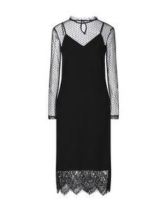 Платье длиной 3/4 TOY G.