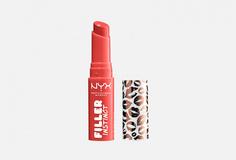 Помада-бальзам с увлажняющим эффектом NyxProfessional Makeup