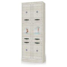 Шкаф для детской СКАНД МЕБЕЛЬ