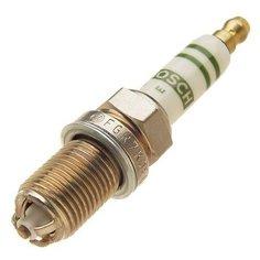 Свеча зажигания Bosch FGR7KQE0