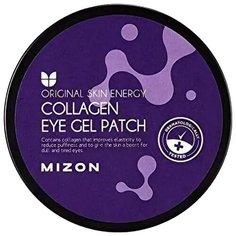 Mizon Гидрогелевые патчи для глаз с коллагеном Collagen Eye Gel Patch (60 шт.)