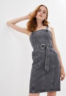 Платье джинсовое DeFacto