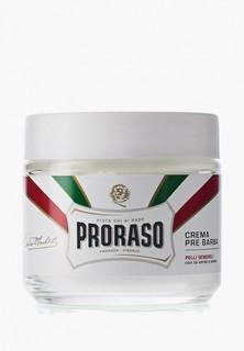Крем для бритья Proraso