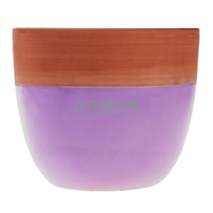 Горшок modern молочн 23см Ceramik