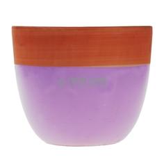 Горшок modern молочн 20см Ceramik