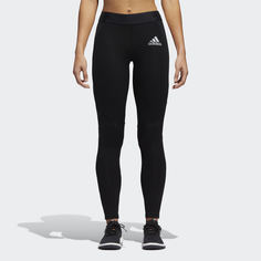 Леггинсы для фитнеса Alphaskin Sport Long adidas Performance