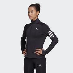 Джемпер для бега Own the Run adidas Performance