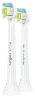 Насадка для электрической зубной щетки Philips Sonicare DiamondClean HX6072/07