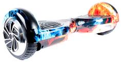 """Гироскутер Smart Balance 6.5"""" Огонь и Лед"""