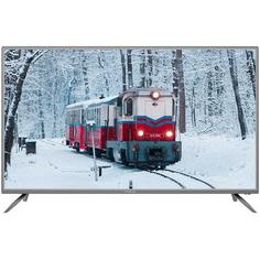 LЕD телевизор Full HD Prestigio PTV40SS04Y T2 FHD SMART серебро
