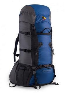 Рюкзак Vector 18 синий тмн (Баск) Bask