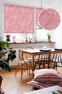 Рулонные шторы Eskar 72613090160 розовый 160х90